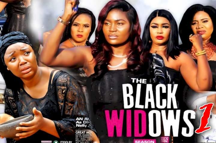 The Black Widows (2021) Part 1