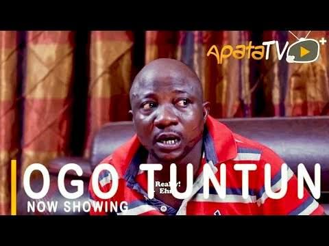 Ogo Tuntun (2021)