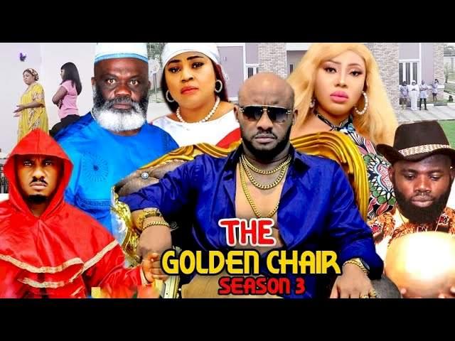 The Golden Chair (2021) Part 3