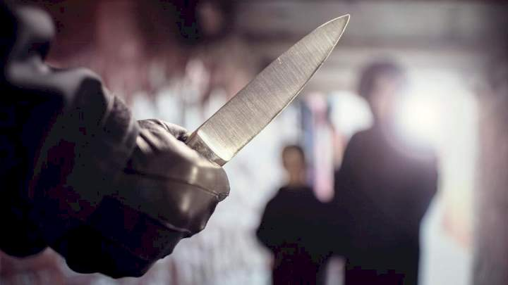 Woman allegedly stabs her 15-year-old house girl in Calabar for sitting on her husband's lap