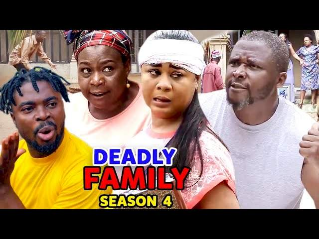 Deadly Family (2021) Part 4