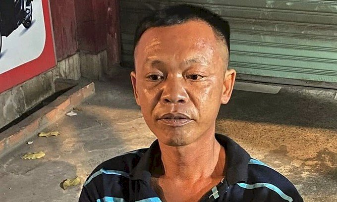 38-year-old man arrested for allegedly raping his housekeeper's 2-year-old daughter