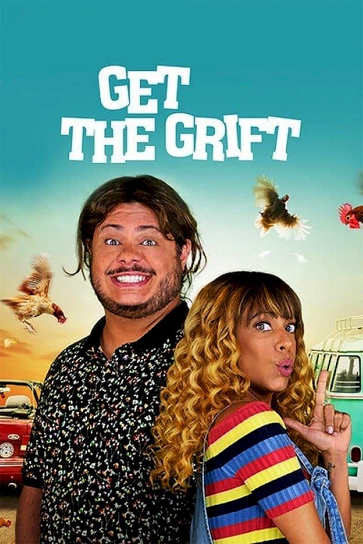 Get the Grift (2021) [Portuguese]