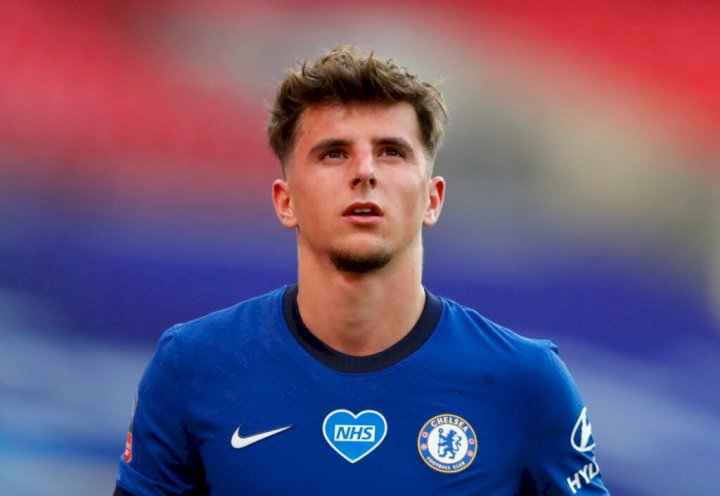 Chelsea: Why I trusted Mason Mount, made him captain – Lampard