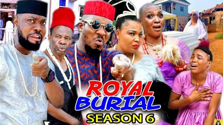 Royal Burial (2021) Part 6