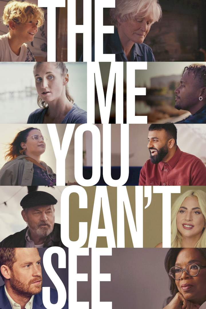 The Me You Can't See Season 1