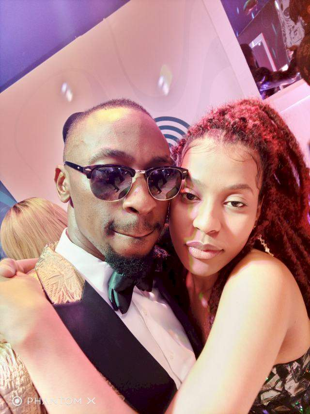 """BBNaija: """"Who is dating you? How?"""" - Nini questions Saga for clarity (Video)"""
