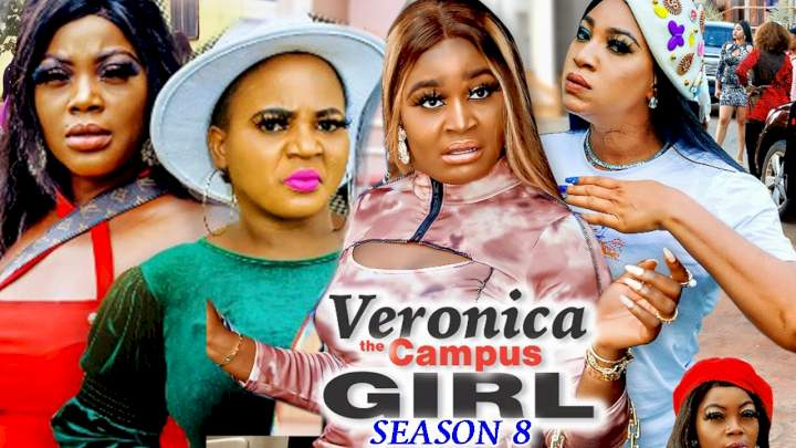 Veronica The Campus Girl (2021) Part 8