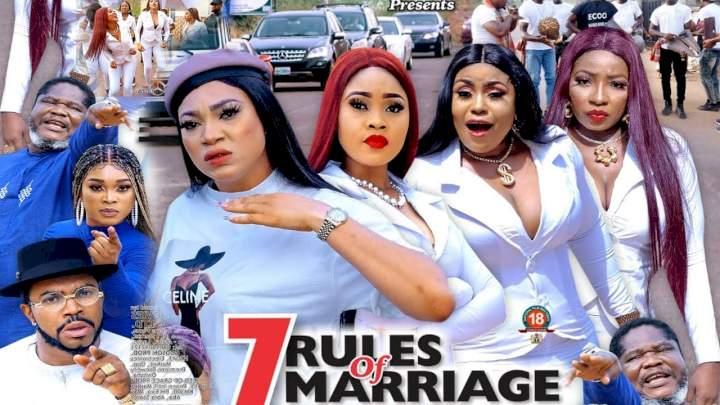 7 Rules of Marriage (2021) Part 3