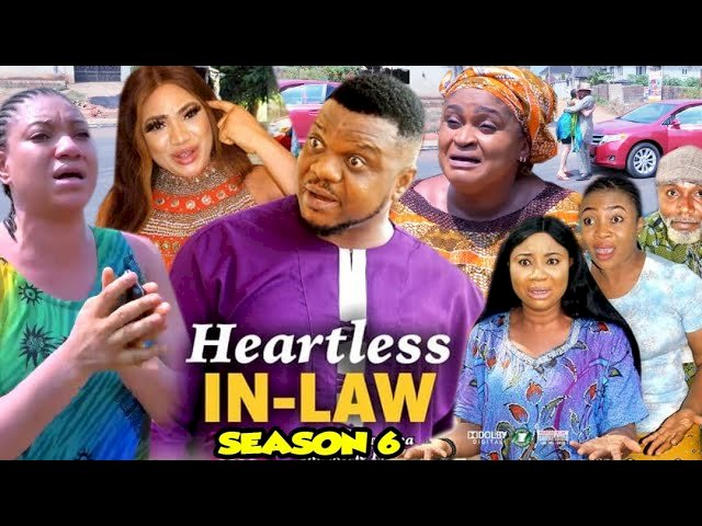 Heartless In-Law (2021) (Part 6)