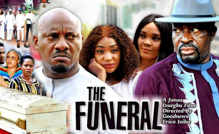 The Funeral (2021)