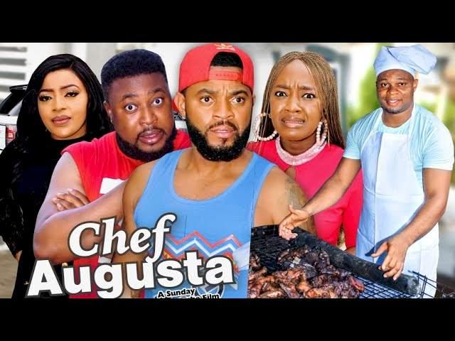 Chef Augusta (2021) Part 4