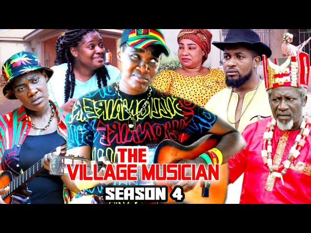 The Village Musician (2021) (Part 4)