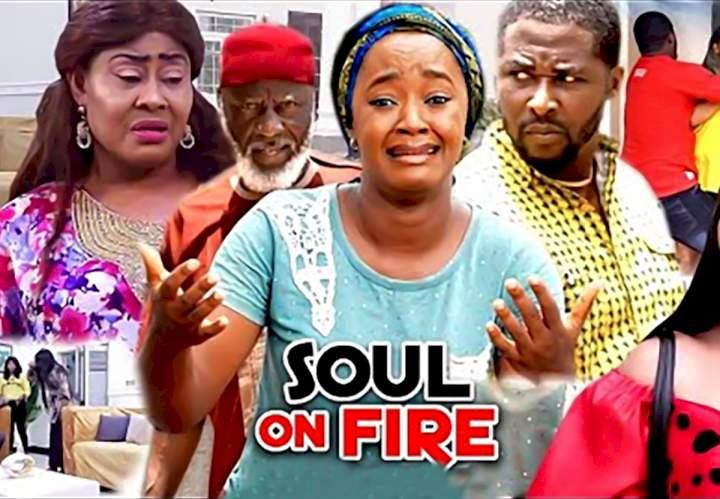 Soul on Fire (2021)