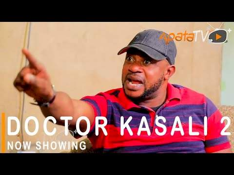Doctor Kasali 2 (2021)