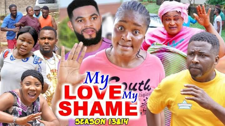 My Love My Shame (2021) Part 13
