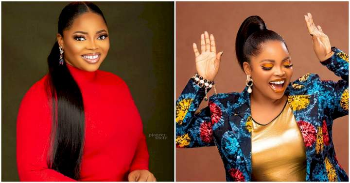 Actress, Juliana Olayode celebrates her 26th birthday with exquisite photos