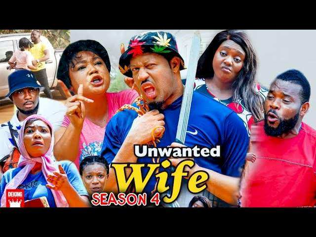 Unwanted Wife (2021) Part 4
