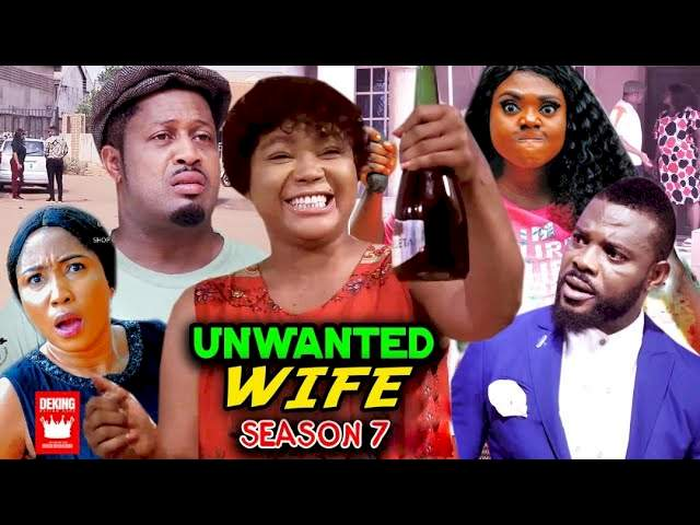 Unwanted Wife (2021) Part 7