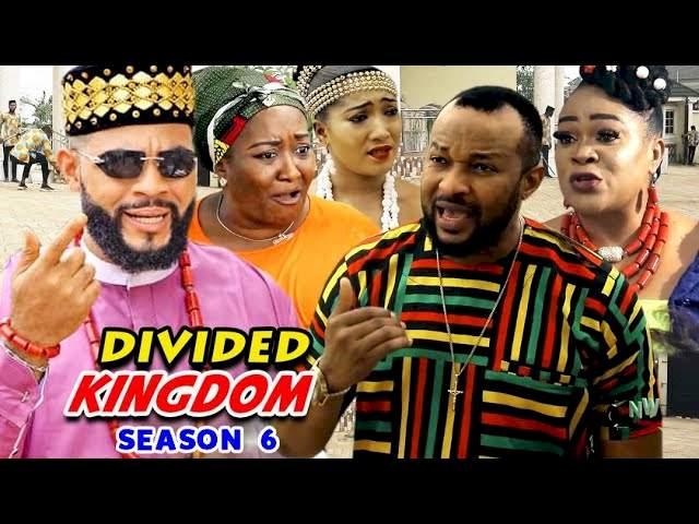 Divided Kingdom (2021) Part 6