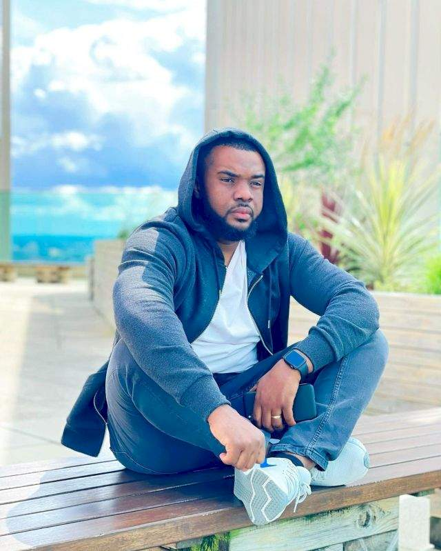 Actor, Williams Uchemba gifts widow a furnished apartment (Video)
