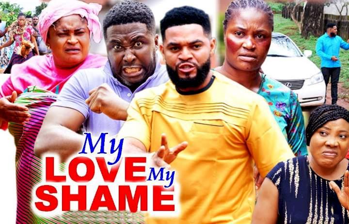 My Love My Shame (2021)
