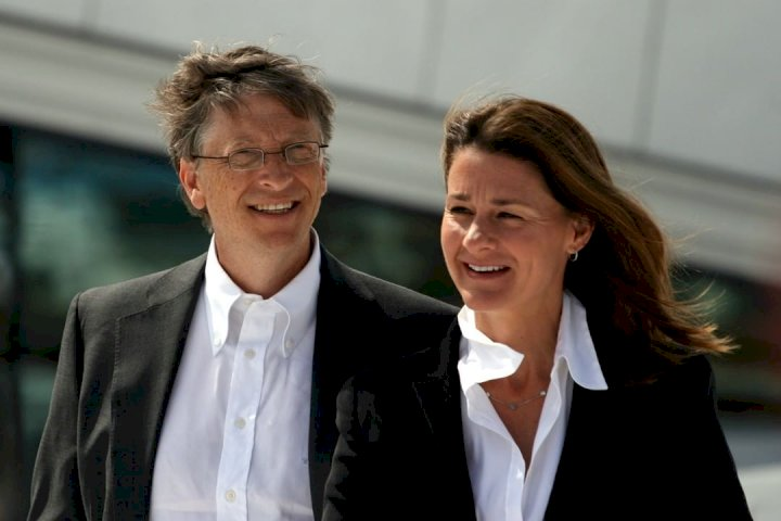 Bill Gates loses spot on the billionaire list after his divorce from Melinda Gates