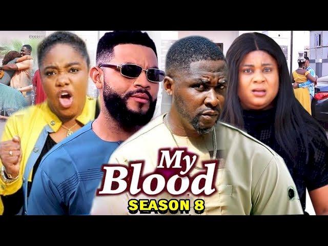 My Blood (2021) Part 8