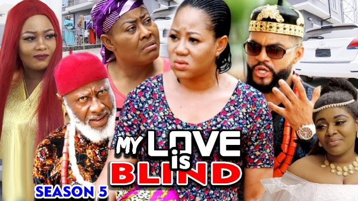 My Love Is Blind (2021) Part 5