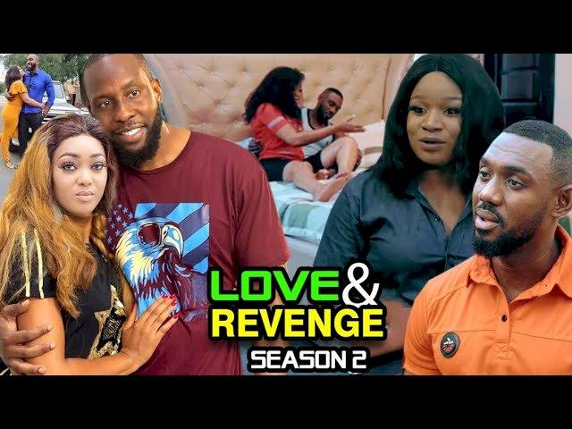 Love and Revenge (2021) Part 2
