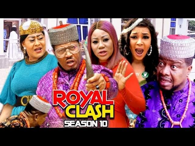 Royal Clash (2021) Part 10