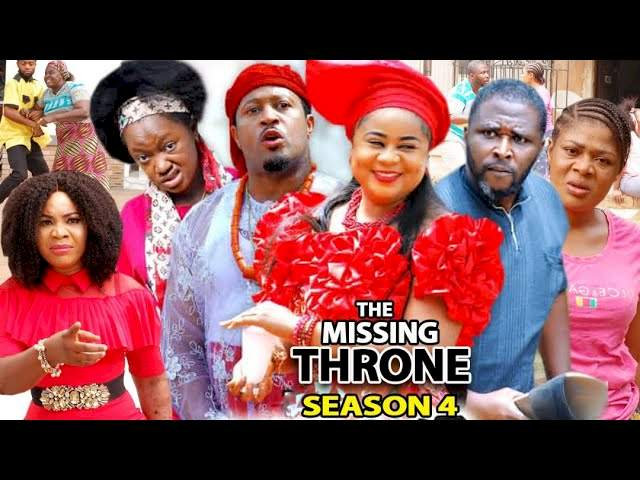 The Missing Throne (2021) Part 4