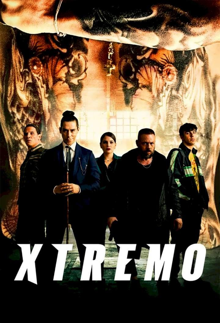 Xtremo (2021) [Spanish]