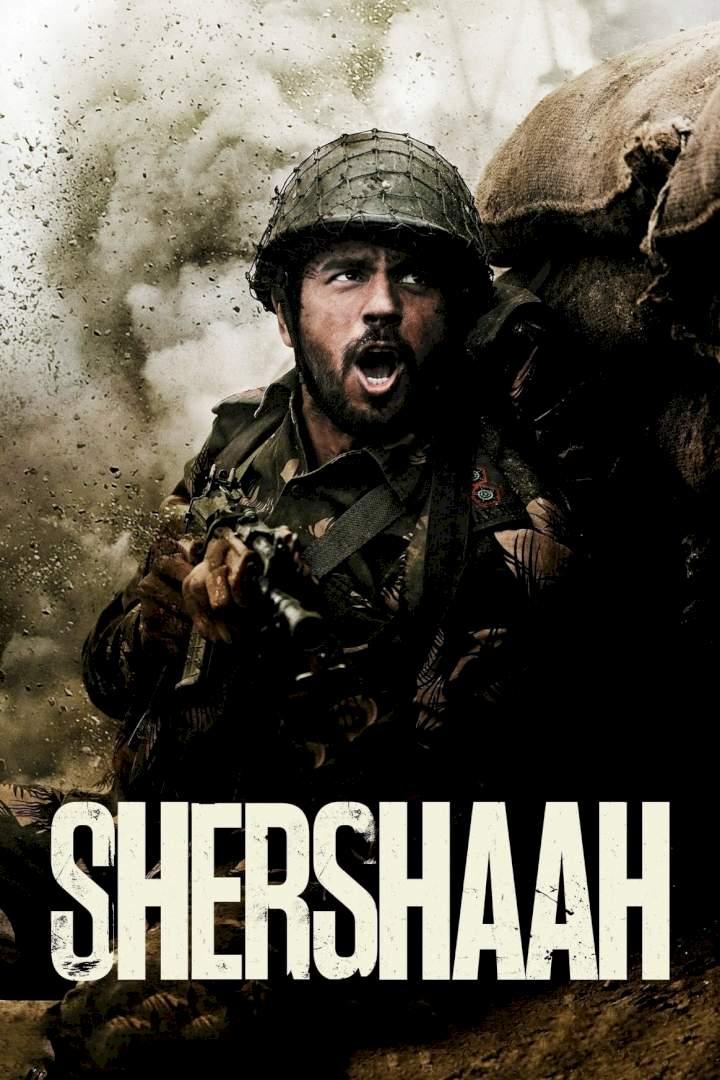 Shershaah (2021) [Indian]