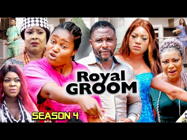 Royal Groom (2021) Part 4