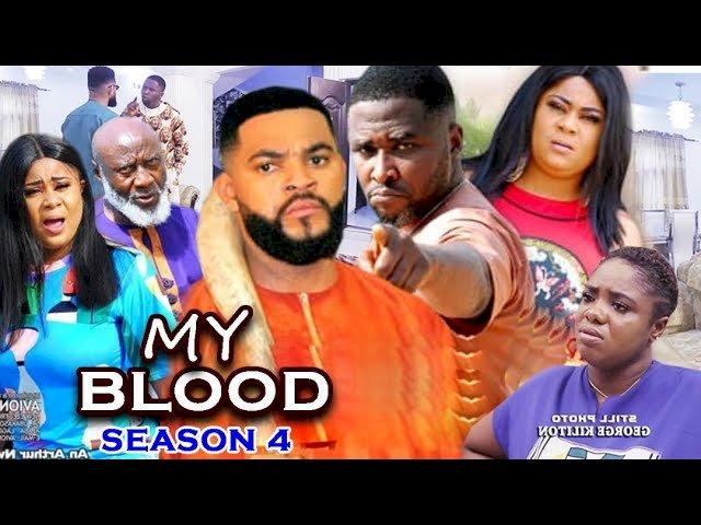 My Blood (2021) Part 4
