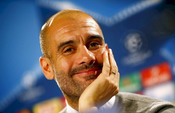 Guardiola hailed as greatest manager ever after winning Carabao Cup for 4th year