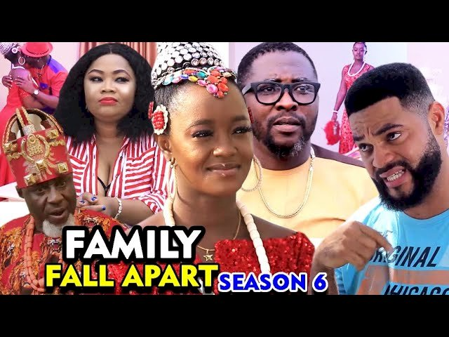 Family Fall Apart (2021) Part 6