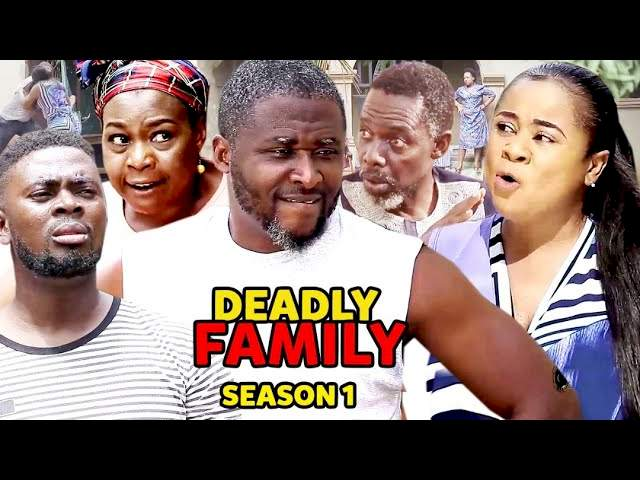 Deadly Family (2021) Part 1