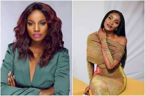 """""""Fans putting pressure on me to get married"""" - Seyi Shay"""