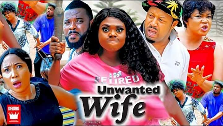 Unwanted Wife (2021)