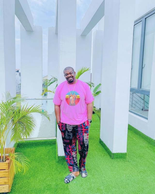 """What if I'm broke? So what?"" – Don Jazzy opens up on rumour of being broke (Video)"