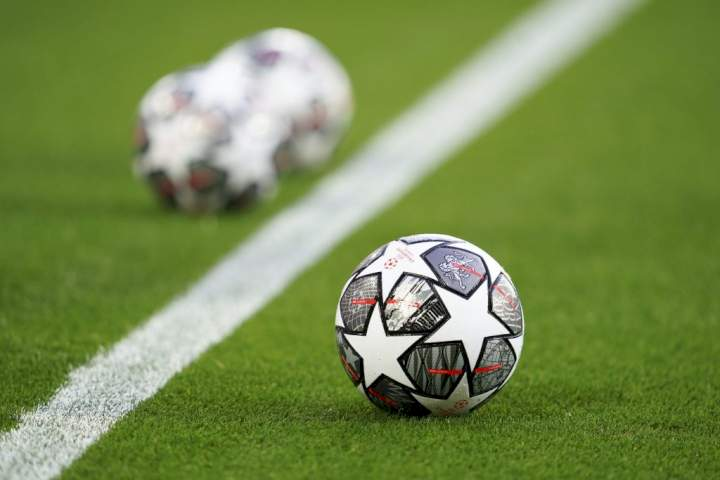 Five top football referees suspended over match-fixing charges