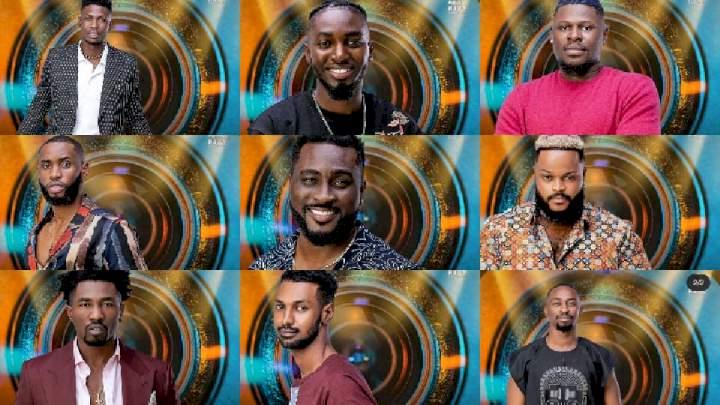 BBNaija Season 6: Check Out The First 10 Housemates (Photos)