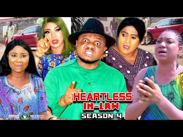 Heartless In-Law (2021) (Part 4)