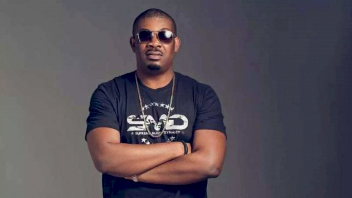 """I wish I signed Falz, Simi, never wanted Davido – Don Jazzy"