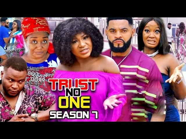 Trust No One (2021) Part 7