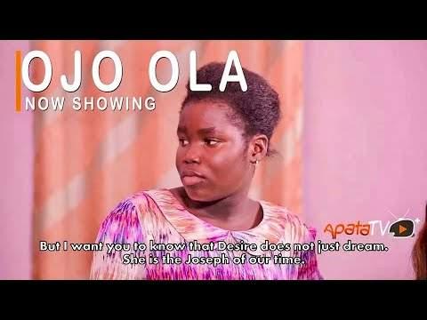 Ojo Ola (2021)