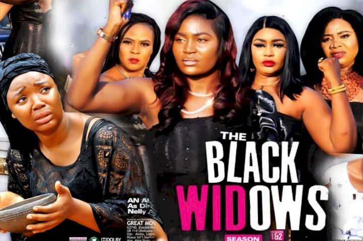 The Black Widows (2021)