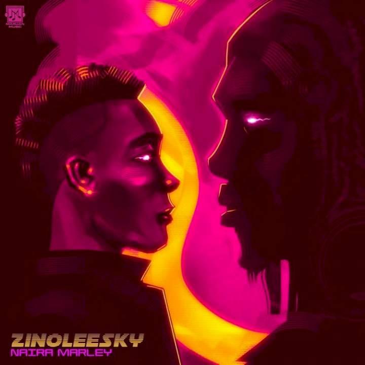 Zinoleesky - Naira Marley